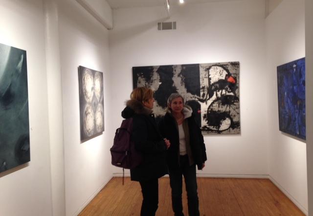 Galerie NY